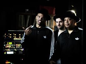 Unite all Originals_A TRAK y RUN DMC