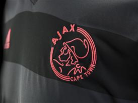 adidas Ajax Cape Town Away 2