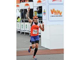 adidas y la media maratón de Bogotá; una alianza que crece 5