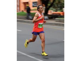 adidas y la media maratón de Bogotá; una alianza que crece 7
