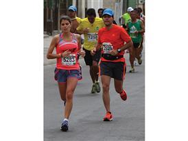 adidas y la media maratón de Bogotá; una alianza que crece 8