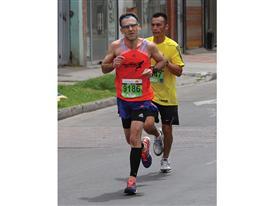 adidas y la media maratón de Bogotá; una alianza que crece 10