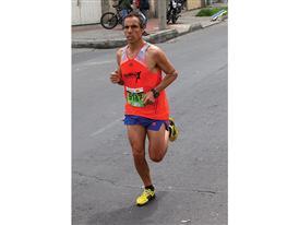 adidas y la media maratón de Bogotá; una alianza que crece 11