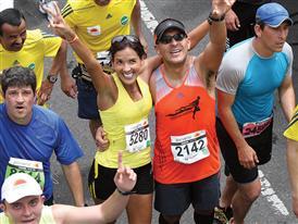 adidas y la media maratón de Bogotá; una alianza que crece 16