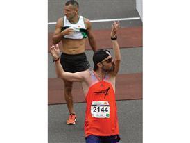 adidas y la media maratón de Bogotá; una alianza que crece 18