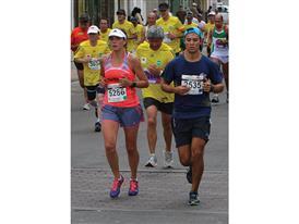 adidas y la media maratón de Bogotá; una alianza que crece 20