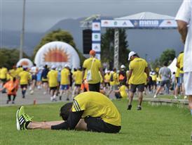 adidas y la media maratón de Bogotá; una alianza que crece 23