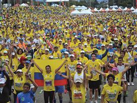 adidas y la media maratón de Bogotá; una alianza que crece 26 - LAYOUT