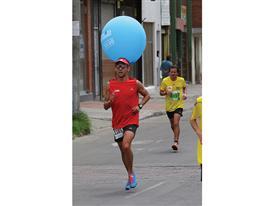 adidas y la media maratón de Bogotá; una alianza que crece 29