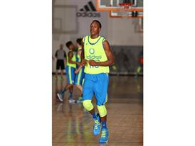 Myles Turner - adidas Nations (day 2)