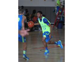 Eron Gordon -  adidas Nations (day 2)