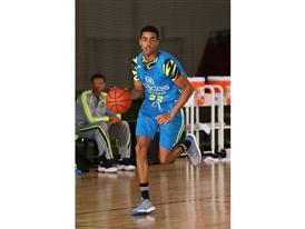 D'Angelo Russell - adidas Nations (day 3)