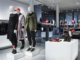 adidas y3 stores