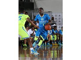 Theo Pinson - adidas Nations (day 4)