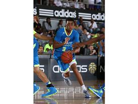 D'Angelo Russell - adidas Nations (day 4)