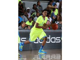 Charles Mathews - adidas Nations (day 4)
