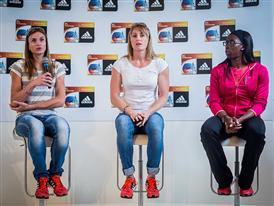 adidas IAAF Athletics World Championship 2