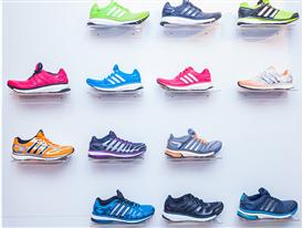 adidas IAAF Athletics World Championship 3