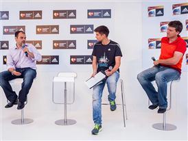 adidas IAAF Athletics World Championship 5