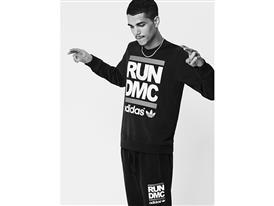 adidas Originals RUN DMC 5