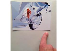 adidas Springblade Inspiration Vine