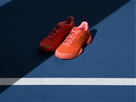 asmc barricade US Shoe Orange 2