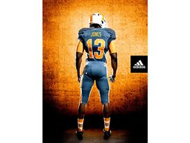 NCAA Football Tennesee Back