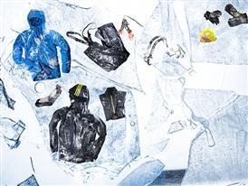 Iceclimbing Essentials