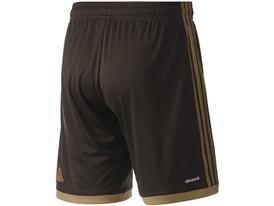 FCB Away Shorts back