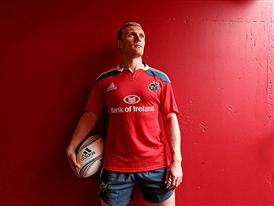 #allin for Munster 4