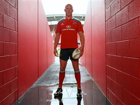 #allin for Munster 9