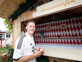 Trikot Launch FC Bayern München 15