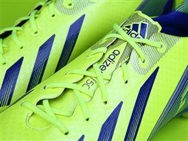 f50 Neon Yellow 7