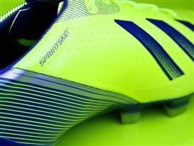 f50 Neon Yellow 8