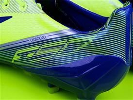 f50 Neon Yellow 9