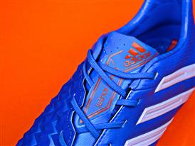 Predator Blue & Orange 2