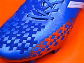 Predator Blue & Orange 3