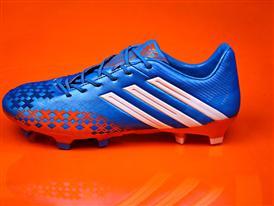 Predator Blue & Orange 5