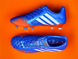 Predator Blue & Orange 8