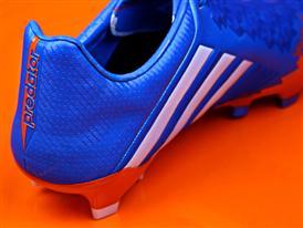 Predator Blue & Orange 9