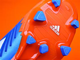 Predator Blue & Orange 10