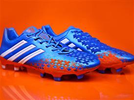 Predator Blue & Orange 11