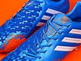 Predator Blue & Orange 13