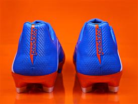 Predator Blue & Orange 14