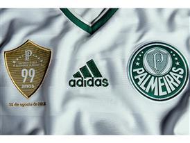 Palmeiras 99 anos