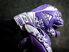 Iker Glove Strap Image