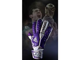 Iker Glove Solo Image