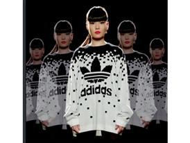 adidas Originals lookbook square