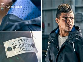 adidas Originals MLS Capsule Collection Lookbook 14