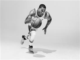 D Rose 4, Hero Athlete 5